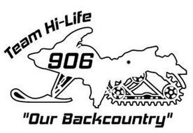 "TEAM HI-LIFE 906 ""OUR BACKCOUNTRY"""
