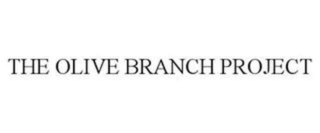 THE OLIVE BRANCH PROJECT