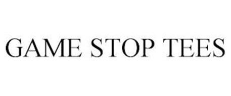 GAME STOP TEES