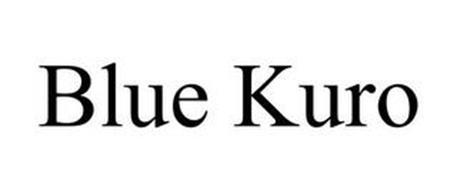 BLUE KURO