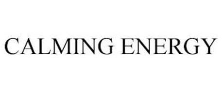 CALMING ENERGY