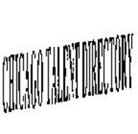 CHICAGO TALENT DIRECTORY