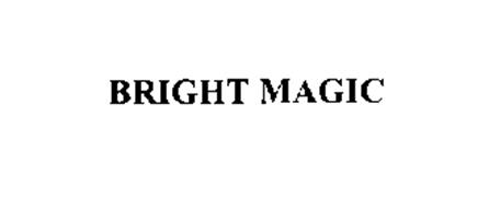 BRIGHT MAGIC