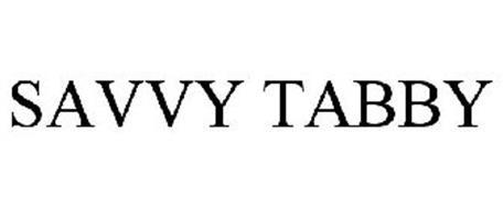 SAVVY TABBY