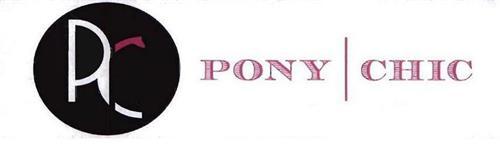 PC PONY CHIC