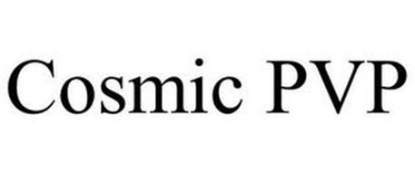COSMIC PVP