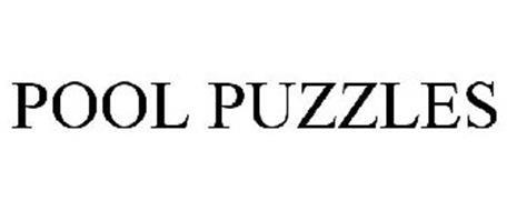 POOL PUZZLES