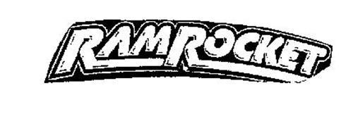 RAM ROCKET
