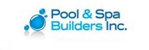POOL & SPA BUILDERS INC.