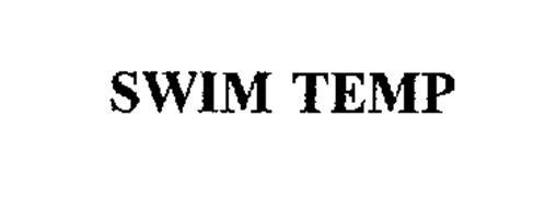 SWIM TEMP
