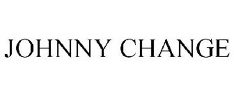 JOHNNY CHANGE