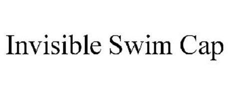 INVISIBLE SWIM CAP