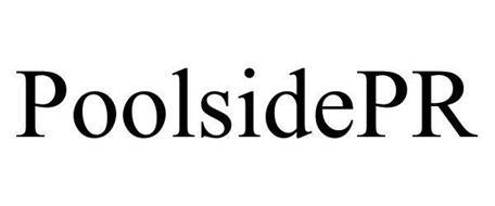 POOLSIDEPR