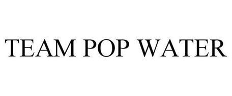 TEAM POP WATER