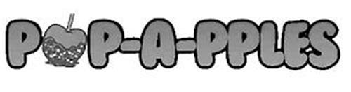 POP-A-PPLES