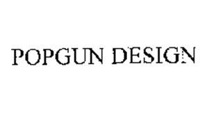 POPGUN DESIGN
