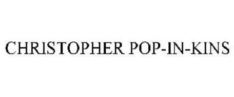 CHRISTOPHER POP-IN-KINS