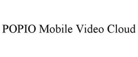 POPIO MOBILE VIDEO CLOUD