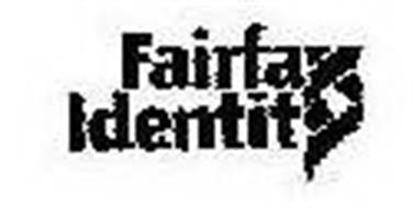 FAIRFAX IDENTITY