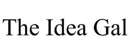 THE IDEA GAL