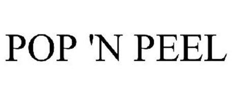 POP 'N PEEL