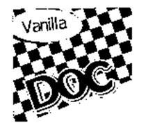 VANILLA DOC