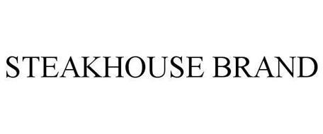 STEAKHOUSE BRAND