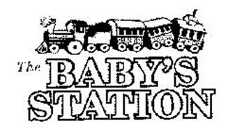 THE BABY'S STATION
