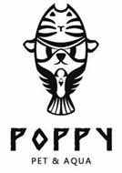 POPPY PET&AQUA