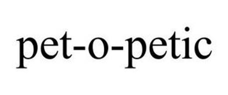 PET-O-PETIC