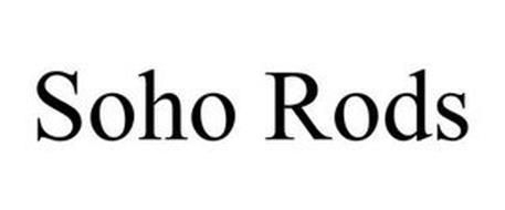 SOHO RODS