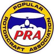POPULAR ROTORCRAFT ASSOCIATION PRA