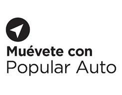 MUÉVETE CON POPULAR AUTO