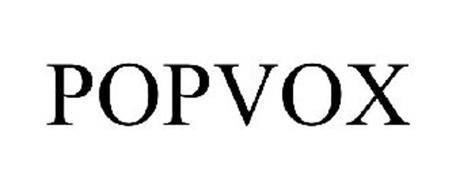 Popvox, Inc.