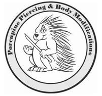 PORCUPINE PIERCING & BODY MODIFICATIONS