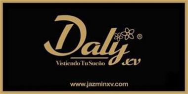 DALY XV VISTIENDO TU SUEÑOS WWW.JAZMINXV.COM
