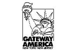 GATEWAY AMERICA NEW YORK/NEW JERSEY