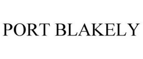 PORT BLAKELY