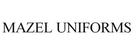 MAZEL UNIFORMS