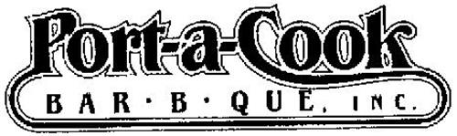 PORT-A-COOK BAR-B-QUE, INC.