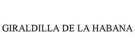 GIRALDILLA DE LA HABANA
