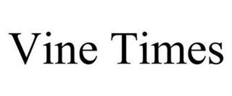 VINE TIMES