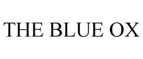 THE BLUE OX