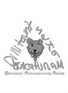 DILLITAUNT MANUFACTURED MAKES DILLITAUNT MANUFACTURED MAKES DMM