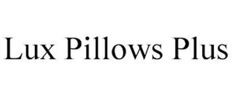 LUX PILLOWS PLUS