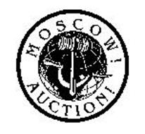 MOSCOW! AUCTION!