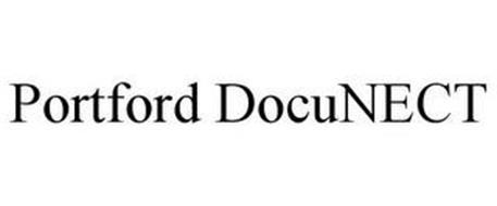 PORTFORD DOCUNECT