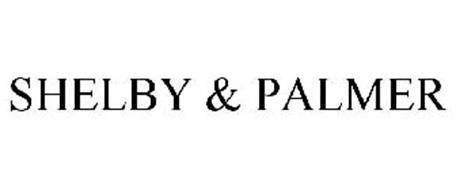 SHELBY & PALMER