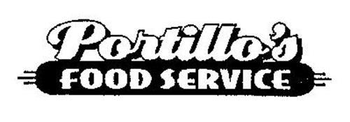 PORTILLO'S FOOD SERVICE
