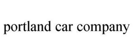 PORTLAND CAR COMPANY